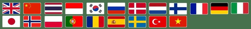 Review PG SLOT Language