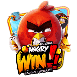 Review PG SLOT ANGRY WIN Icon