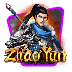 Review PG SLOT Zhao Yun Icon